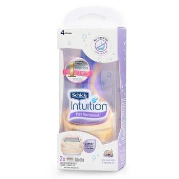 Schick Intuition Kit  Pure Nurishment harga terbaik 115900