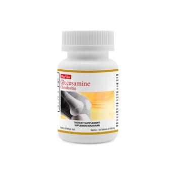 Maxvita Glucosamine Kapsul  harga terbaik 383671