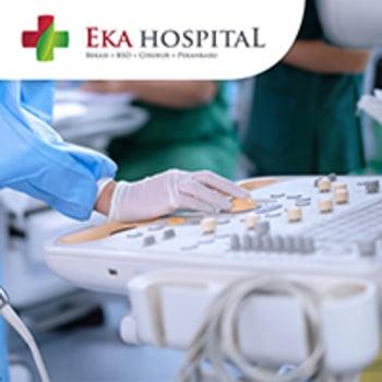 Cardiac Screening Package Advance di Eka Hospital,BSD, Cibubur,Bekasi
