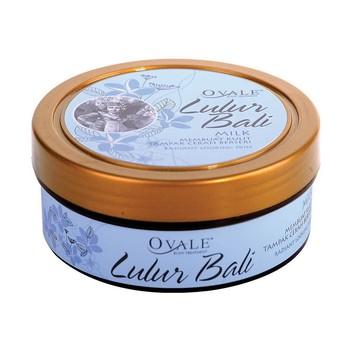 Ovale Lulur Bali Milk 100 g harga terbaik 15914