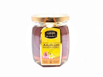 Madu Alshifa Natural Jar 125 g harga terbaik 29985