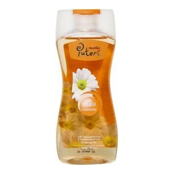 Mustika Ratu Body Splash Chamomile 245 ml harga terbaik 22900