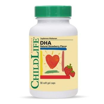 ChildLife Essentials DHA  harga terbaik