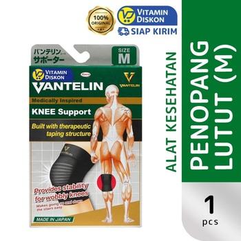 Vantelin Support Knee M  harga terbaik
