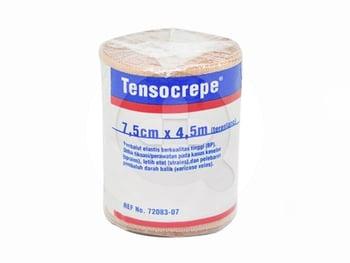 Tensocrepe Perban Elastis 7,5 cm x 4,5 m  harga terbaik 67006