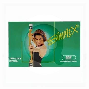Simplex Kondom Standard Green  harga terbaik