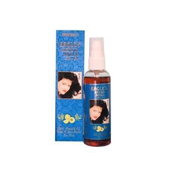 Eagle's Henna Amla Hair Oil 100 ml harga terbaik 54700