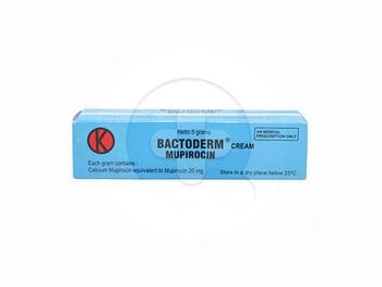 Bactoderm Krim 5 g harga terbaik 51984