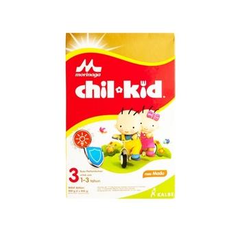 Morinaga Chil Kid Gold 3 Susu Pertumbuhan Rasa Madu 200 g harga terbaik 39140