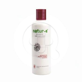 Natur-E Hand Body & Lotion Advanced 245 mL harga terbaik 37531