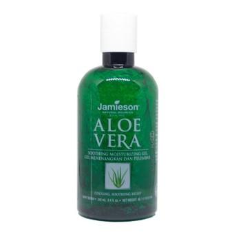 Jamieson Aloe Vera Soothing & Moist Gel 240 mL harga terbaik