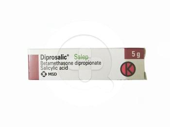 Diprosalic salep adalah obat untuk mengatasi peradangan kulit, kulit mengeras, dan kulit bersisik.