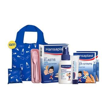 Hansaplast New Normal Kit harga terbaik 110000