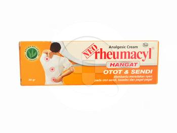 Neo Rheumacyl Neck & Shoulder Krim 30 g harga terbaik