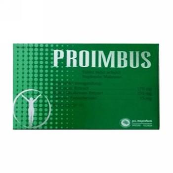 Proimbus Tablet  harga terbaik 34229