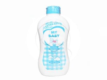 My Baby Powder Total Care 150 g harga terbaik 9548