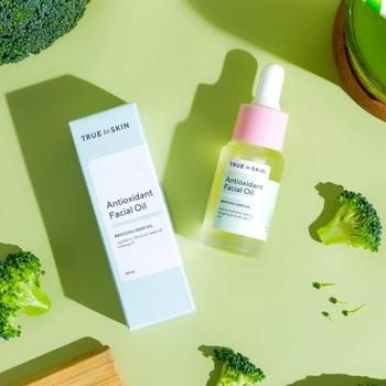 True to Skin Antioxidant - Facial Oil 20 ml harga terbaik 119000