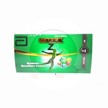 Surbex Z Tablet  harga terbaik 26522