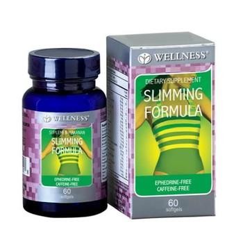 Wellness Slimming Formula harga terbaik