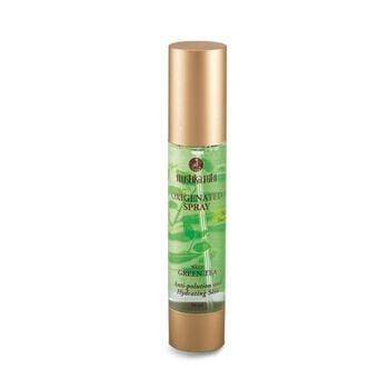 Mustika Ratu Oxygenated Spray With Green Tea 50 ml harga terbaik 65400