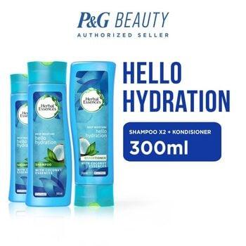 Herbal Essences Hello Hydration - Shampoo  harga terbaik 104700