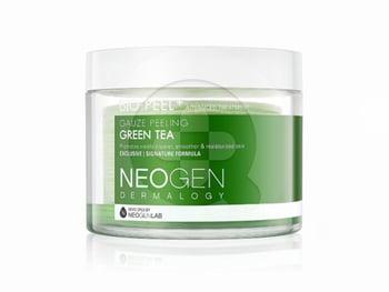 Neogen Bio-Peel Gauze Peeling Pad Green Tea harga terbaik 349000