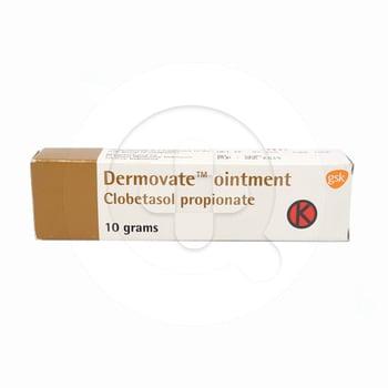 Dermavote salep adalah obat untuk psoriasis (tidak termasuk psoriasis luas), eksim, lichen planus, discoid lupus erythematosus dan kondisi lain