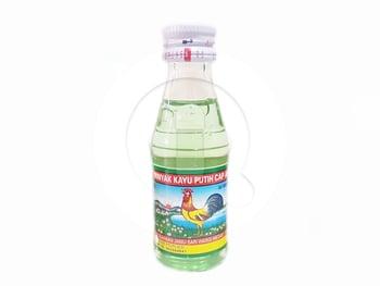 Minyak Kayu Putih Cap Ayam 25 ml harga terbaik 13049