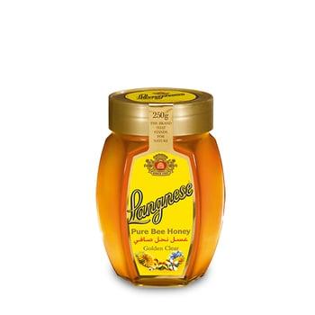 Langnese Golden Clear Honey 250 g harga terbaik 115000