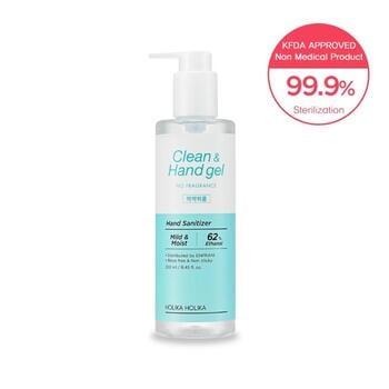 Holika Holika Clean & Hand Gel 250 ml harga terbaik 80000