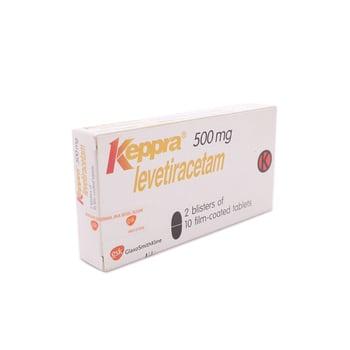 Keppra adalah obat yang dapat menjadi pengobatan tambahan onset kejang parsial