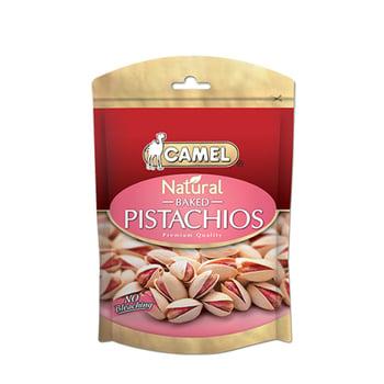 Camel Natural Baked Pistachios 150 g harga terbaik 117000