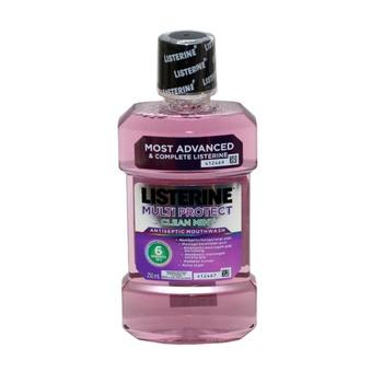 Listerine Multiprotect 250 ml harga terbaik