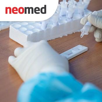 Swab PCR Test COVID-19 (Hasil 10 Jam) di Neomed,  Kelapa Gading, Jakarta Utara