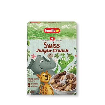 Familia Jungle Crunch 250 g harga terbaik 90000