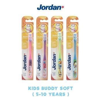 Jordan Kids Buddy 5-10 Years Soft  harga terbaik 12000
