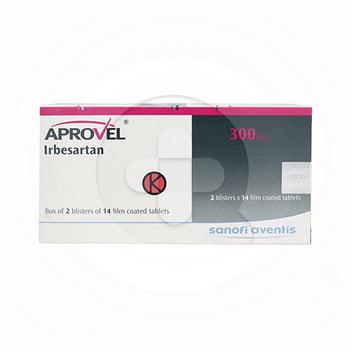 Aprovel Tablet 300 mg  harga terbaik