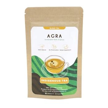 Agradaya - Indigenous Tea 50 g harga terbaik