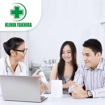 Program Hamil - Klinik Fakhira