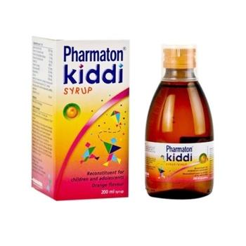 Kiddi Pharmaton Sirup 60 mL harga terbaik