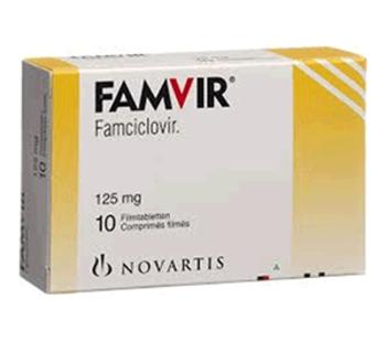 Famvir tablet adalah obat untuk mengatasi infeksi yang disebabkan oleh jenis virus tertentu.