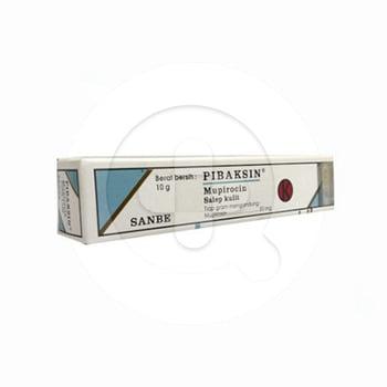 Pibaksin salep adalah obat untuk mengatasi infeksi pada kulit