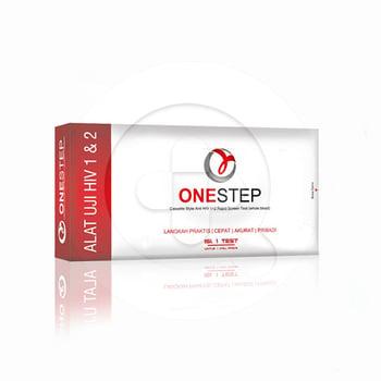 Onestep HIV Test  harga terbaik