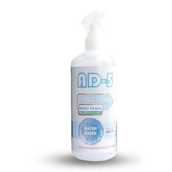 AD-5 Ready to Use Spray 500 ml harga terbaik 49000