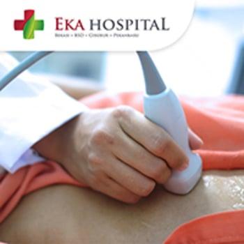 Cardiac Screening Package Basic di Eka Hospital,BSD, Cibubur,Bekasi