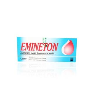 Emineton Tablet  harga terbaik