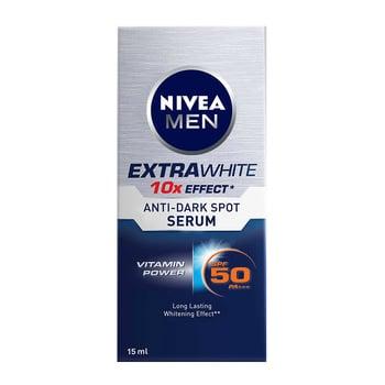 NIVEA MEN Extra White Anti Dark Spot Serum