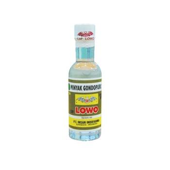 Lowo Minyak Gondopuro 40 ml harga terbaik