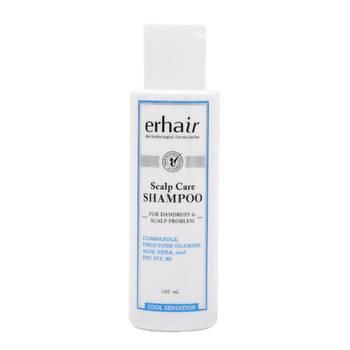 erhair Scalp Care Shampoo 100ml harga terbaik 63000