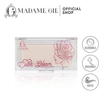 Madame Gie Catch The Gleam highlighter 02 harga terbaik 16000